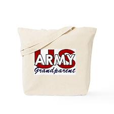 US Army Grandparent Tote Bag
