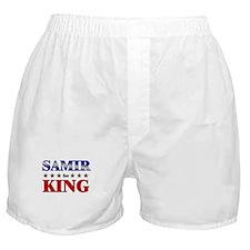 SAMIR for king Boxer Shorts