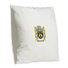 Ballet Russes Monte Carlo Throw Pillow