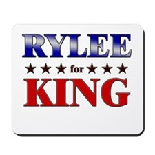 RYLEE for king Mousepad