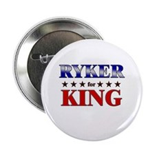 """RYKER for king 2.25"""" Button (10 pack)"""