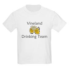 Vineland T-Shirt