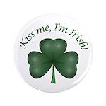 Kiss me, I'm Irish! 3.5