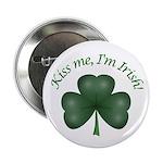 Kiss me, I'm Irish! 2.25