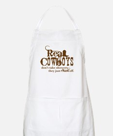Real Cowboys BBQ Apron