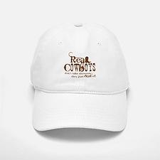 Real Cowboys Cap