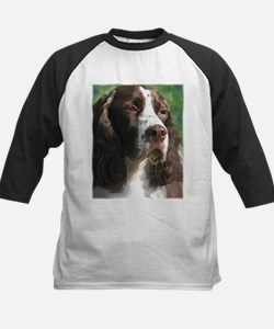 Adoring English Springer Span Tee