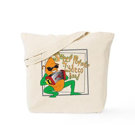 Sweet Potato Zydeco Tote Bag