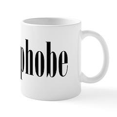 Fundyphobe Mug