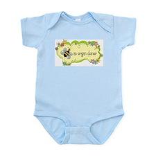 Donor Bug Infant Bodysuit