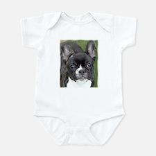 Unique French bulldog lover Infant Bodysuit