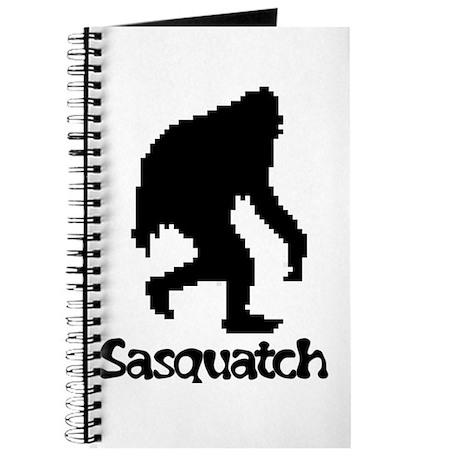 Sasquatch Journal