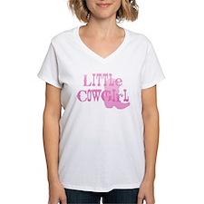 Little Cowgirl Shirt