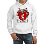 O'Fallon Family Crests Hooded Sweatshirt