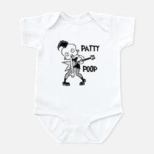 Patty Poop Infant Bodysuit