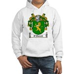O'Farrell Family Crest Hooded Sweatshirt