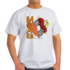 MOAB WILLY T-Shirt