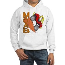 MOAB WILLY Hoodie