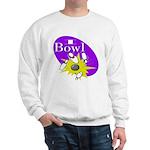 I Bowl Sweatshirt