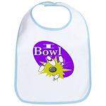 I Bowl Bib