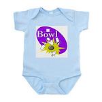 I Bowl Infant Creeper