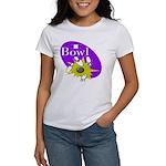 I Bowl Women's T-Shirt