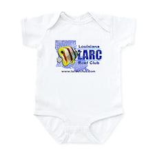 Cute Scape Infant Bodysuit
