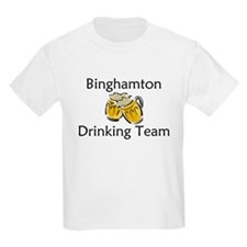 Binghamton T-Shirt