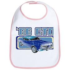 1966 Pontiac GTO Bib
