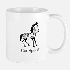 Appaloosa Got Spots Mug