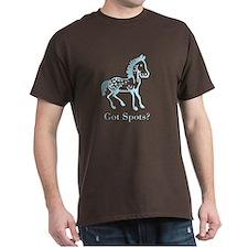 Appaloosa Got Spots T-Shirt