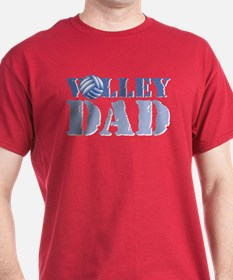 Volley Dad T-Shirt