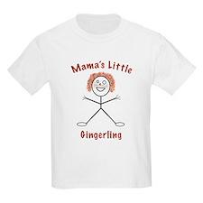 Little Ginger T-Shirt