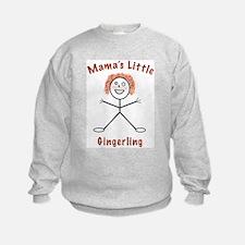Darling Little Gingerling Sweatshirt