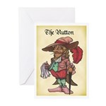 Nutton Cards (10 pack)