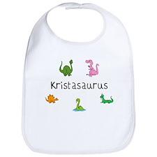 Kristaosaurus Bib