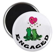 Engaged Magnet