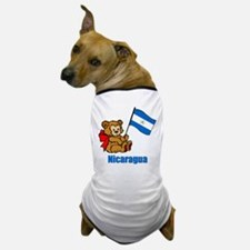 Nicaragua Teddy Bear Dog T-Shirt