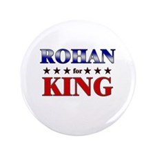 """ROHAN for king 3.5"""" Button"""