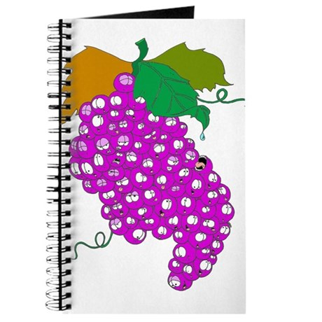 GRAPES Journal