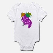 GRAPES Infant Bodysuit