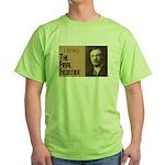 Frederick Jackson Turner Final Frontier T-Shirt
