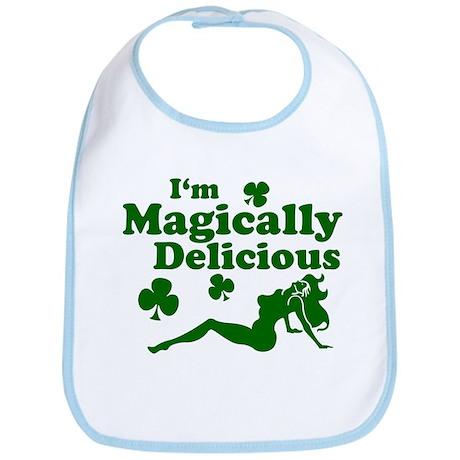 Magically Mudflap Bib