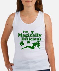 Magically Mudflap Women's Tank Top