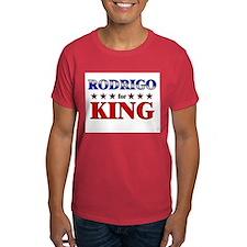 RODRIGO for king T-Shirt