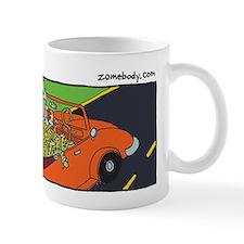 Cool Sanke Mug