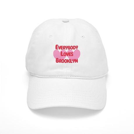 Everybody Loves Brooklyn Cap
