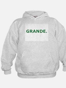 Funny Grande Hoodie
