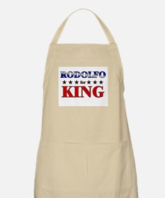 RODOLFO for king BBQ Apron