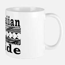 Hawaiian Mug